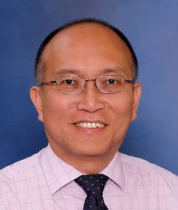 C S Liew is Managing Director of Pacific Agriscience, Singapore