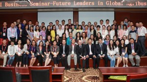 About 150 export managers and traders signed up for the inaugural FCI China Business Seminar. The two-day conference featured global supply and demand trends by Kleffmann, regulatory information by Eurofins, doing business in LATAM, interactive workshops and more.