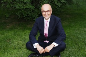 Giuseppe Natale, president of the European Biostimulant Industry Council