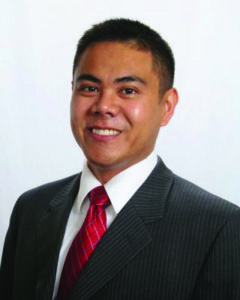 Solito Sumulong, President, ISAA Committee