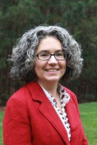 Christa Ellers-Kirk, BASF