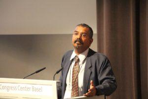 Ketan Mehta, CEO, Ecosense Labs