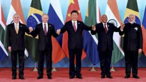 BRICS-leaders
