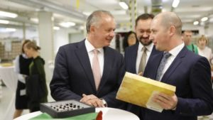 President-Kiska-visits-Koppert-Slovakia-3
